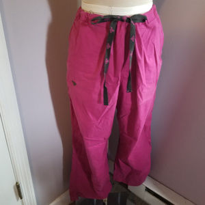 Med Couture Scrub Pants Size XL